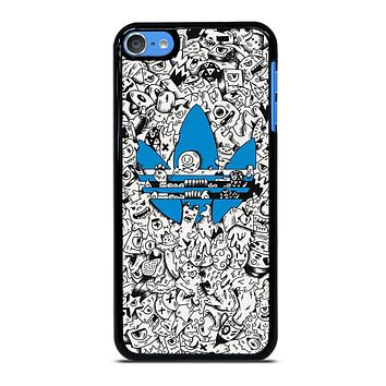 ADIDAS DOODLE DESIGN iPod Touch 7 Case