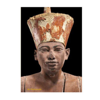 Ancient Egypt Transformed: The Middle Kingdom Postcard Pack