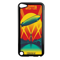 Led Zeppelin Celebration Day Ipod 5 Case
