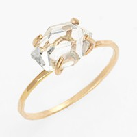 Women's Melissa Joy Manning Stone Ring
