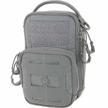 Maxpedition DEP Daily Essentials Pouch Gray