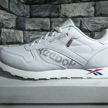 """""""Reebok"""" Unisex Sport Casual Classic Sneakers Couple Plate Shoes"""