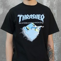 Thrasher Magazine Shop - First Cover T-Shirt