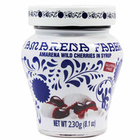 Fabbri Amarena Cherries 8.1 oz.