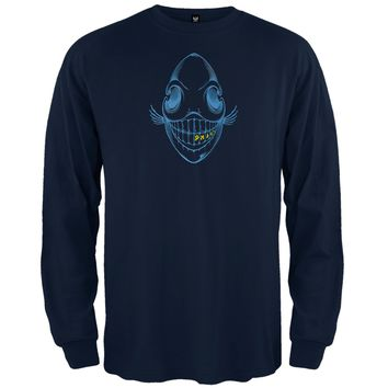 Phish - Bone Phish Long Sleeve