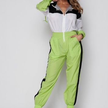 Special delivery one piece jumpsuit