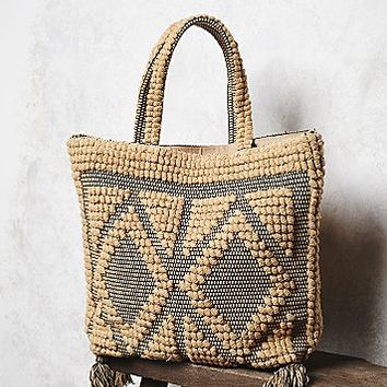 Love by Diego Binetti Womens Tangier Tote