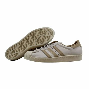 Adidas Superstar 80s Beauty X Youth Chalk/Nude-Light Bone Q34552