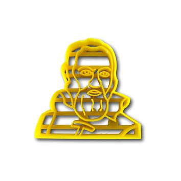 Galileo Cookie Cutter