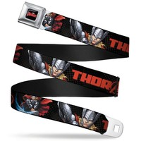 Marvel Thor Avengers Belt