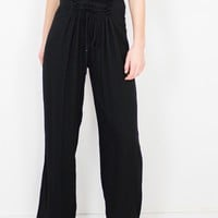 In The City Crop Pant