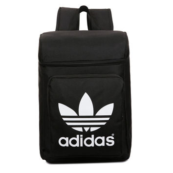 """Adidas"" Fashion Laptop Bag Travel Rucksack College Backpack School Bag Daypack"