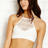 Shop swimwear with tons of bikinis, bandeau, crochet & more | Forever 21 - 00089824-02