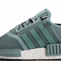 BC SPBEST Adidas NMD Vapour Steel