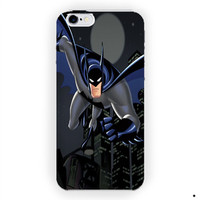 Batman Justice The Dark Knight For iPhone 6 / 6 Plus Case