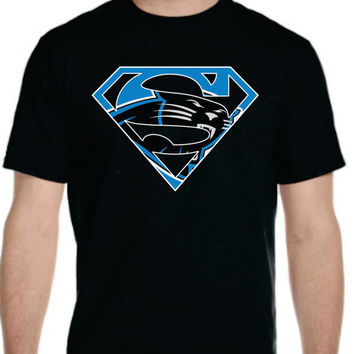 Super Panthers  t-shirt Mens Ladies  Youth Very Unique Design Playoff