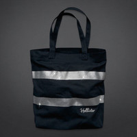 Pretty Shine Tote