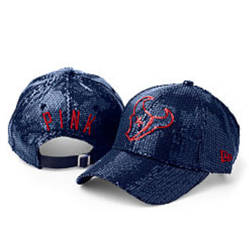 Houston Texans Sequin Hat - PINK - Victoria's Secret