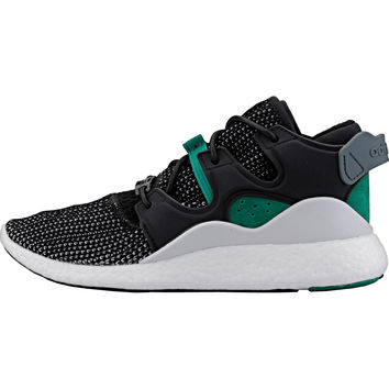Adidas Originals EQT 2/3 F15 OG - Core Black / Super Green 15 / Footwear White