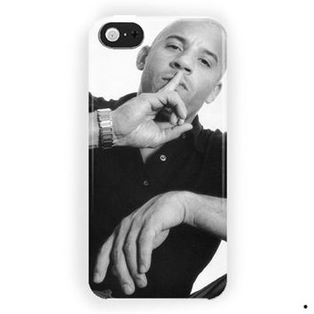 Vin Diesel Dom The Furious 7 For iPhone 5 / 5S / 5C Case