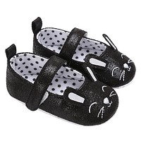 born Baby Shoes Toddler First Walkers Baby Moccasins Soft Sole Crib Shoes For Girls Kids Anti Slip Prewalker Sneaker