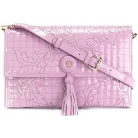 Versace 'vanitas' Crossbody Bag - Elite - Farfetch.com