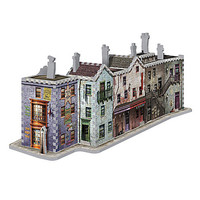 Harry Potter Diagon Alley Wrebbit 3D Puzzle