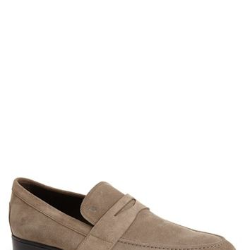 Men's Tod's 'Gomma' Penny Loafer,