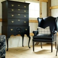 ethanallen.com - new country by ethan allen highboy dresser | ethan allen | furniture | interior design