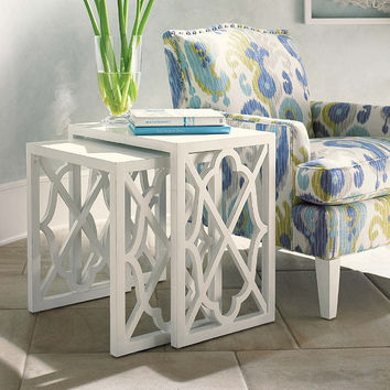 Tommy Bahama Stovell Ferry Nesting Tables
