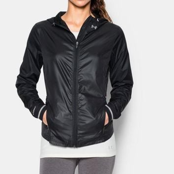 Under Armour Storm Layered Up Hooded Windbreaker Jacket