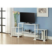 Mainstays 3-Cube Storage Entertainment Center