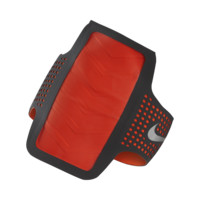 Nike Distance Running Arm Band (Red)