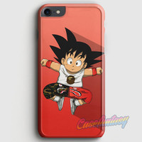 Goku X Bape iPhone 7 Case | casefantasy