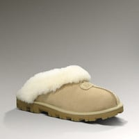 UGG® Coquette for Women | Comfortable Slippers at UGGAustralia.com