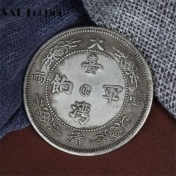 Chinese Characteristics Commemorative Coin Collection Souvenir Coin