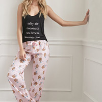 Summer Love PJ Set