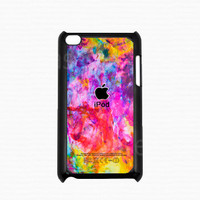 Ipod Touch 4 Case - Colorful Apple Ipod 4G Touch Case, 4th Gen Ipod Touch Cases