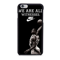 Nike Basket Ball Lebron Case iPhone 6 Case