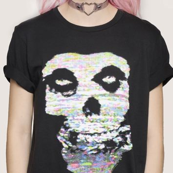 Misfits Unisex Tee - Unisex - Clothes at Gypsy Warrior