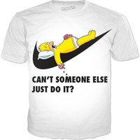Just Do It ......Later
