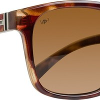 VONZIPPER BANNER POLAR SUNGLASSES