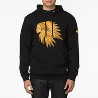 Product: Headdress Pullover