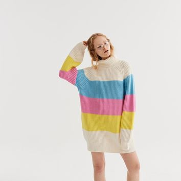 Lazy Oaf Sorbet Sweater - Everything - Categories - Womens