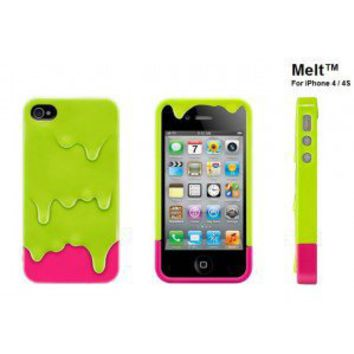 Designer Ice-cream Melt Cases - Switcheasy iPhone 4/4s Cases