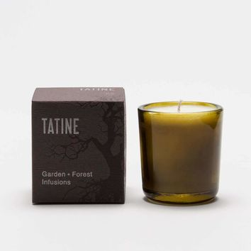 Garden & Forest Infusions - Temple of Leaves Candle