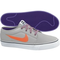 Nike Men's Toki Low Leather Fashion Sneaker
