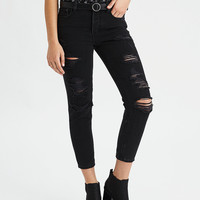 Vintage Hi-Rise Jean, Play It Loud