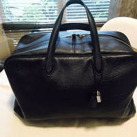 Hermes bag - Victoria TGM- Men or Women - Carry-on / Weekender / Working Bag
