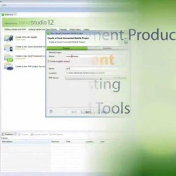 Zend Studio 13 Crack with License Key